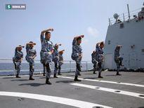 Trung Quốc ủ mưu quân sự với 2 tuyến 'chi viện chiến lược'