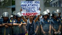 Cảnh sát trưởng Philippines kêu gọi con nghiện giết trùm ma túy