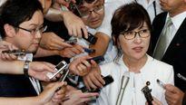 """""""Nữ tướng"""" Nhật Bản khiến Trung Quốc phải chờn"""