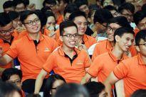 Chủ tịch Trương Gia Bình muốn sinh viên FPT tiên phong đón cách mạng số