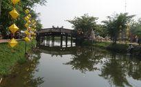 Thừa Thiên Huế: dành trên 13 tỷ để tôn tạo Cầu ngói Thanh Toàn