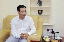Hoàng Xuân Vinh nói gì với báo Trung Quốc về tấm HCV Olympic?