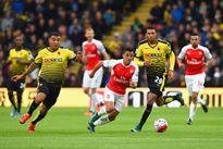 Trực tiếp Watford vs Arsenal 21h00 ngày 27/8