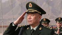 Thượng tướng, Phó tổng tham mưu quân đội Trung Quốc bị bắt