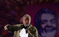 Cảnh sát Brazil cáo buộc cựu Tổng thống Lula da Silva tham nhũng