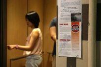 Singapore công bố thêm 40 trường hợp nhiễm virus Zika trong nước