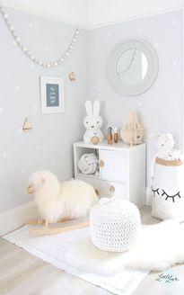 Ngắm những mẫu phòng ngủ tuyệt đẹp cho các bé