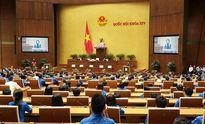 445 thanh niên tiên tiến tiếp kiến Chủ tịch Quốc hội
