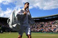 Djokovic kể về nhân gây sốc sau thất bại ở Wimbledon