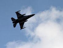Máy bay chiến đấu Thổ Nhĩ Kỳ phá hủy kho đạn ở Syria