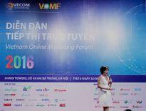 [Hình ảnh] Diễn đàn Online Marketing tại Hà Nội vào hôm 26/8 vừa qua