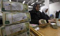 Mạng lưới buôn tiền quyết định sinh tử ở Syria