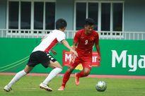 U19 Việt Nam tranh ngôi vô địch với U18 Sapporo