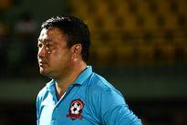 HLV Hải Phòng kêu gọi cầu thủ bình tĩnh sau trận thua đau