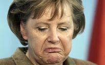Đức: 50% số người được hỏi không ủng hộ bà Merkel giữ nhiệm kì 4