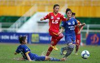 Phong Phú Hà Nam tái chiếm vị trí số 1 trên BXH