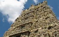 Chiêm ngưỡng 10 đền thờ Hindu giáo ấn tượng nhất thế giới