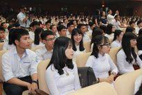 Nghệ An: Trao thưởng hơn 1 tỷ đồng cho HSG và học sinh điểm cao thi THPT quốc gia 2016