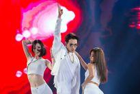 Xem lại phần trình diễn gây tranh cãi của Bi Rain trong CK Hoa hậu Việt Nam 2016