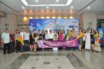 Pháp luật Việt Nam giành giải Ba cuộc thi Tiếng hát Người làm báo