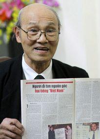 Vĩnh biệt nhà khoa học tâm linh Nguyễn Phúc Giác Hải