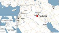 Bản tin 20H: Tấn công đẫm máu đám cưới ở Iraq, 18 người chết