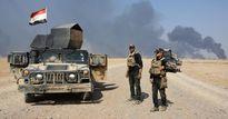 Quân đội Iraq chiếm lại thành phố Qayyarah từ IS nhờ có dân trợ giúp
