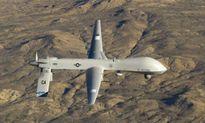 Iran tố UAV Mỹ xâm phạm không phận