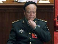 Vì tham nhũng, tướng Trung Quốc bị án tù chung thân