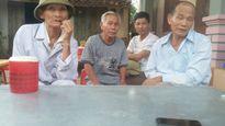 Nghệ An: Một bị can tử vong ở công an huyện