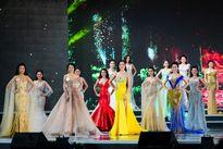 Những hạt sạn trong đêm chung kết Hoa hậu Việt Nam 2016