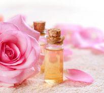 MỸ PHẨM HAND MADE: Làm nước hoa hồng