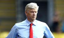 Arsene Wenger: Khi nhận ra thì đã muộn