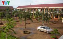 Bình Phước, Sơn La sẵn sàng cho năm học mới