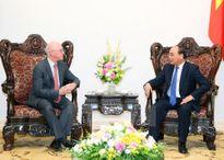 IMF cam kết hợp tác chặt chẽ với các cơ quan của Việt Nam