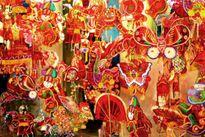 Hà Nội: Tổ chức nhiều hoạt động văn hóa dịp Trung thu