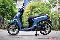 Soi kỹ Yamaha Janus giá 27,5 triệu Đồng, cạnh tranh Honda Vision