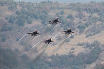 Quân Nga đang suy yếu trên chiến trường Syria?