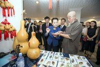 Triển lãm văn hóa Trung Quốc tại Kazakhstan