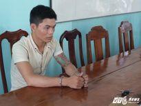 Truy bắt nhóm thanh niên đục két sắt tại ngân hàng chính sách