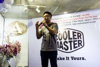 Cooler Master công bố loạt sản phẩm mang thương hiệu Master, chuẩn hóa tên gọi, tùy biến tối đa