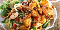 Ăn thịt ếch sống: Bổ ít hại nhiều