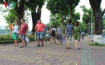 Hà Nội tổ chức thêm một khu phố đi bộ