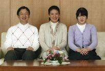 Chuyện tình của thái tử và công nương trầm cảm Nhật Bản
