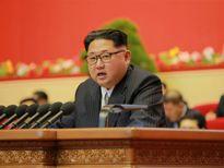 Báo Hàn: Triều Tiên xử tử 2 quan chức bằng súng phòng không
