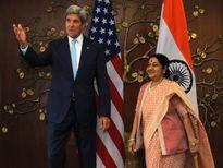 Mỹ, Ấn Độ cam kết thúc đẩy hợp tác thương mại, an ninh