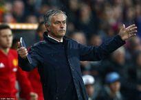 Jose Mourinho là HLV có khởi đầu tốt nhất lịch sử Man United