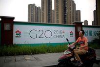Tổng thống Obama và nỗi lo về an ninh mạng trước thềm G20