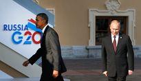 Ông Putin sẽ nói những gì tại G20?