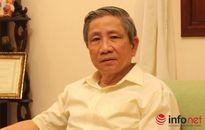 GS Nguyễn Minh Thuyết: Dự thảo sửa đổi Thông tư 30 còn nhiều bất hợp lý